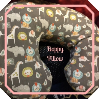 Boppy Pillow (1)